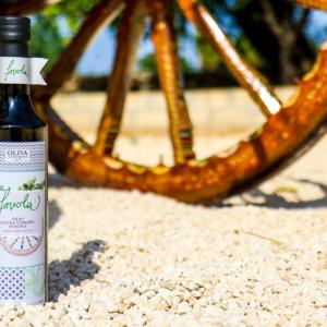 olio extra vergine d'oliva nocellara etnea - favola