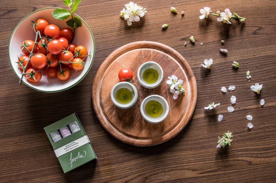 La dieta Mediterranea e l'olio EVO: un concentrato di salute